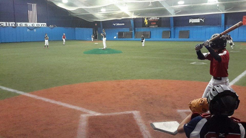 Pbi Indoor League 2014 2015 Opening Day Hhb Rookies Vs Pps Fighters November 2014 Baseball League Baseball Field League