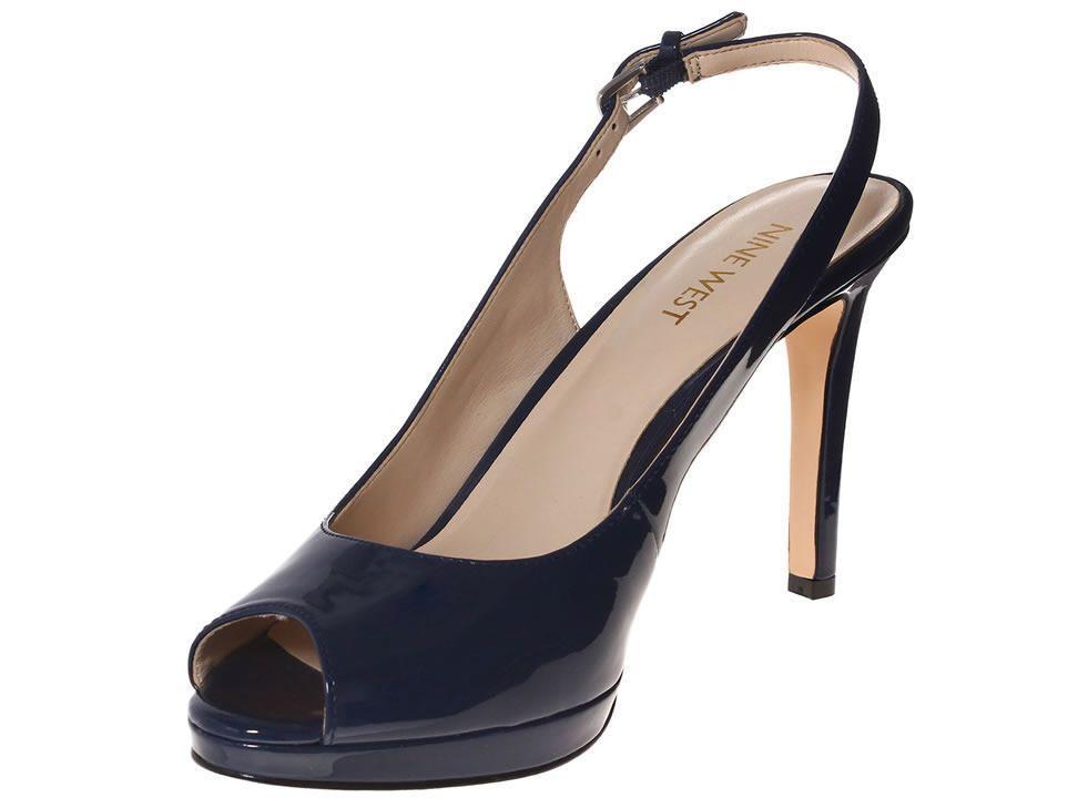 Tacón Zapatos De Tipo West Nine StilettoZapatos Zapato eEI9bDH2YW