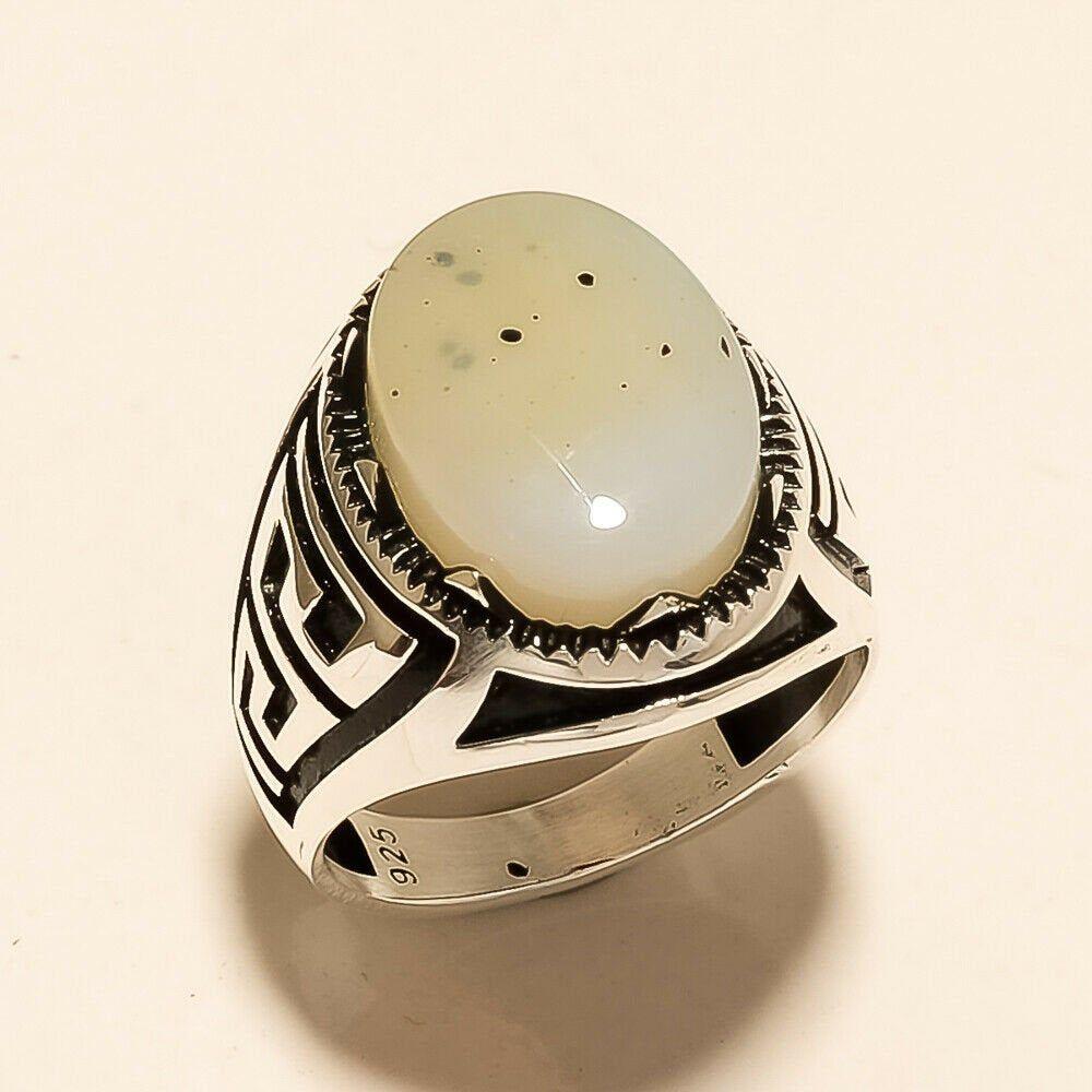 mens gift turkish jewelryhandmade jewelry, men jewelry mens ring,yemen agate  rings,mens gift,father gift