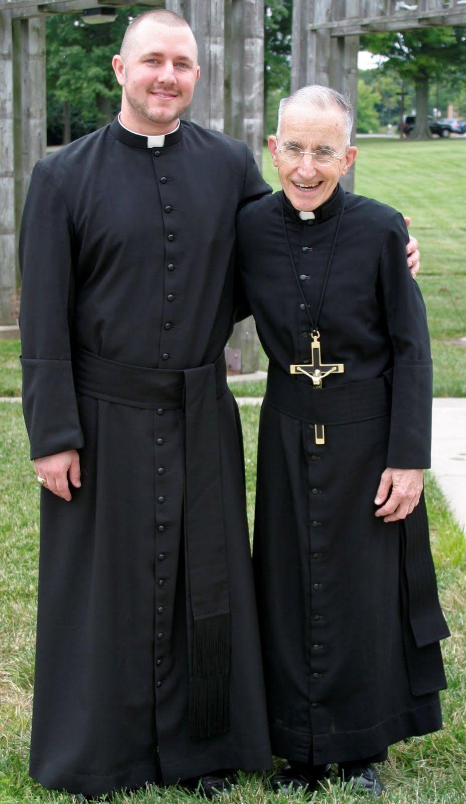 Catholic Priest Clothing   www.pixshark.com - Images ...