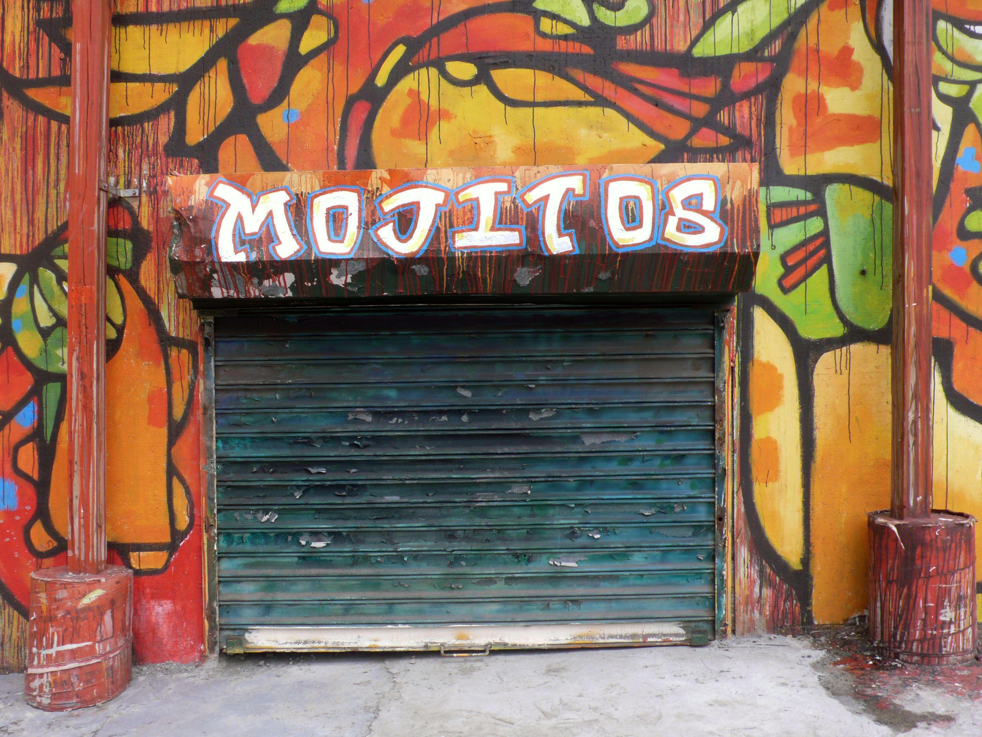 DUMBO Details, NYC