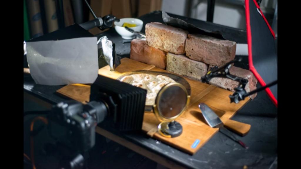 Creative Food Photography Lighting Setup & Motivated Food Photography Lighting | Pinterest | Food photography ...