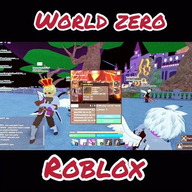 Roblox World 1 1 Roblox World Zero In Hard Level We Show You Defeating The Boss And Opening The Chest That Reveals Best Armour In Game We Roblox Roblox Gameplay Family Games
