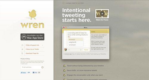 Wrenapp Com App Web Design Inspiration Web Design