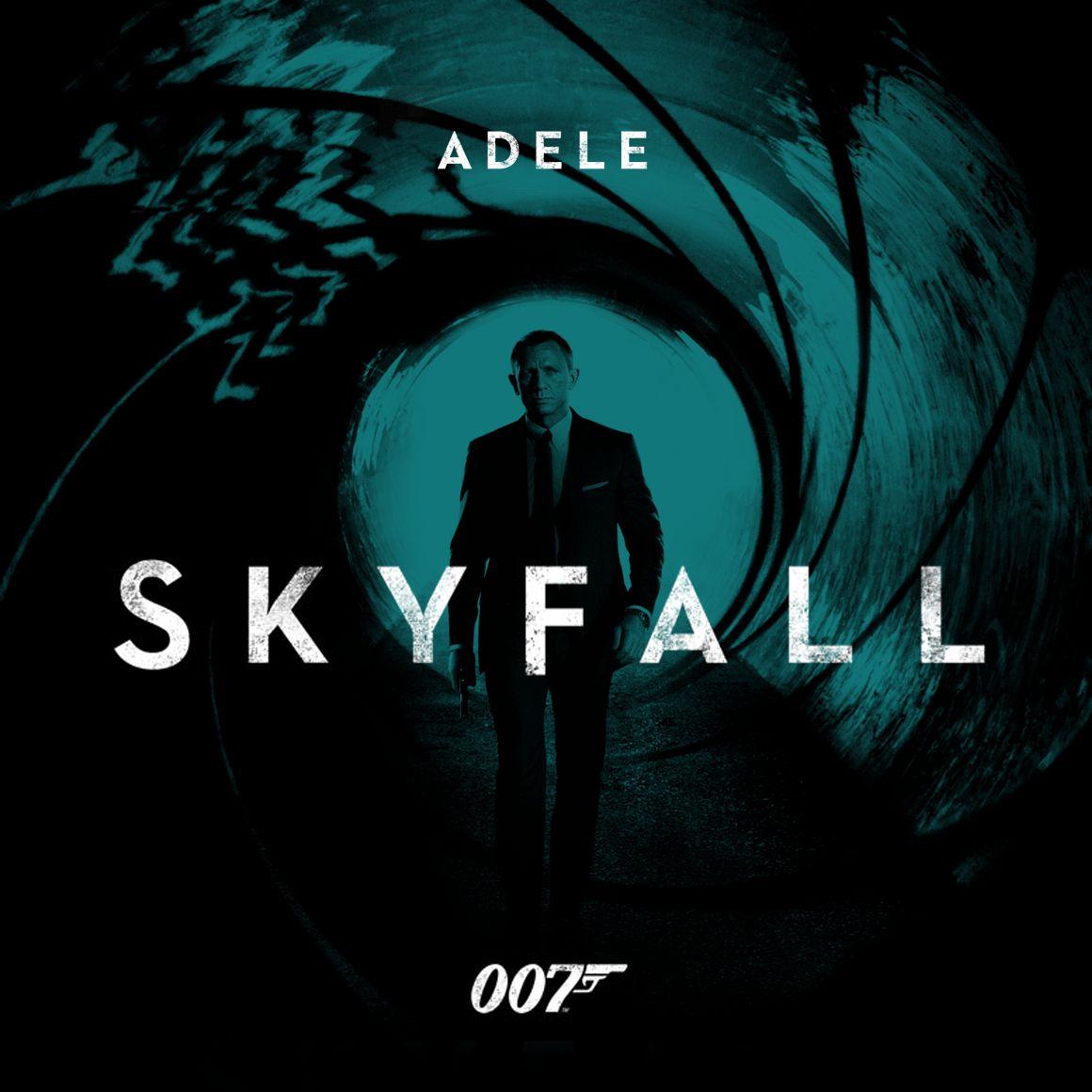 Adele – Skyfall (Studio Acapella) | Studio Acapellas in 2019