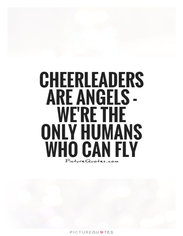 Image result for cheerleading quotes | Cheerleading quotes ...