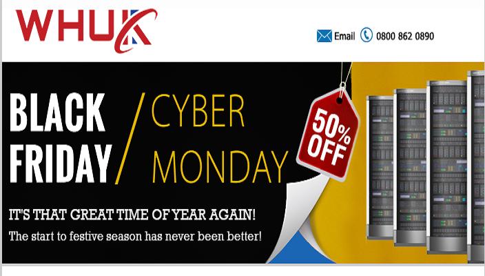 Web Hosting Uk Black Friday Cyber Monday Deals Learn Internet Marketing Black Friday Cyber Monday Seo Online