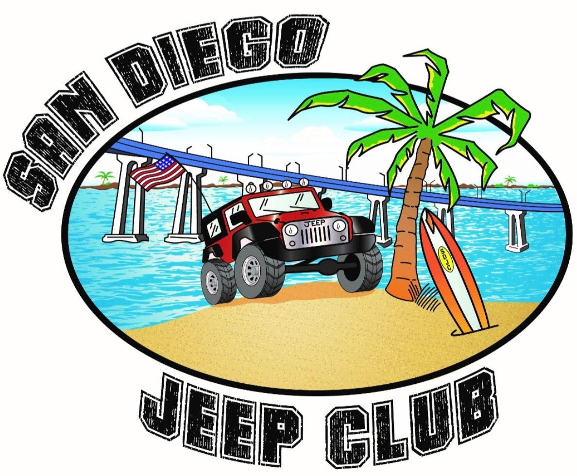 San Diego Jeep Club Diego Club San Diego