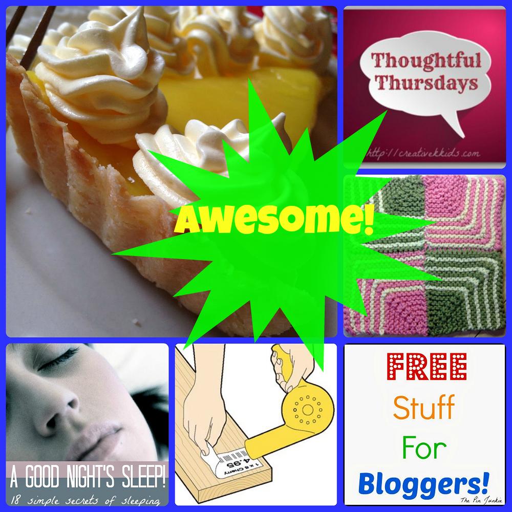 Ducks 'n a Row: Wonderful Wednesday Blog Hop #66
