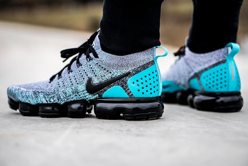 Latest Pickup: Nike Air Vapormax 2.0 Flyknit | Sapatilhas