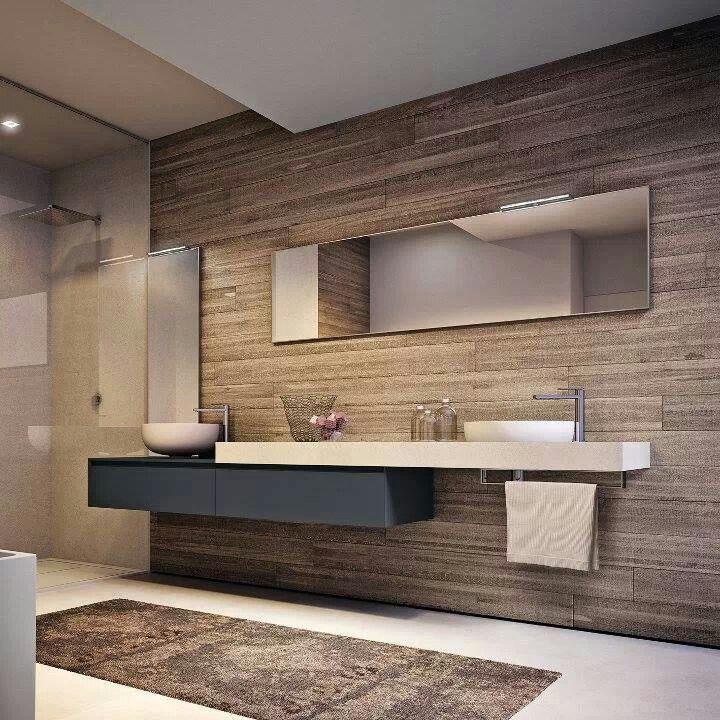 Modern Sink Waschtischunterschrank Badezimmer Innenausstattung