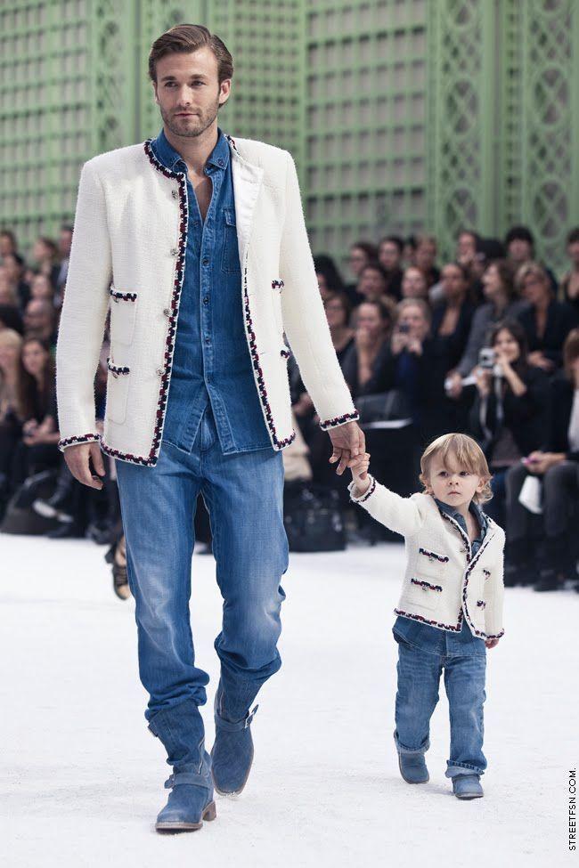 d3a0f186e0cf75 looks tal pai tal filho - Pesquisa Google | Moda familia | Pai e ...
