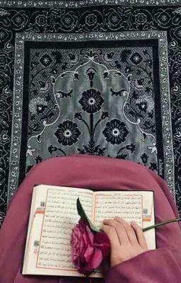 Wallpaper Gambar Al Quran