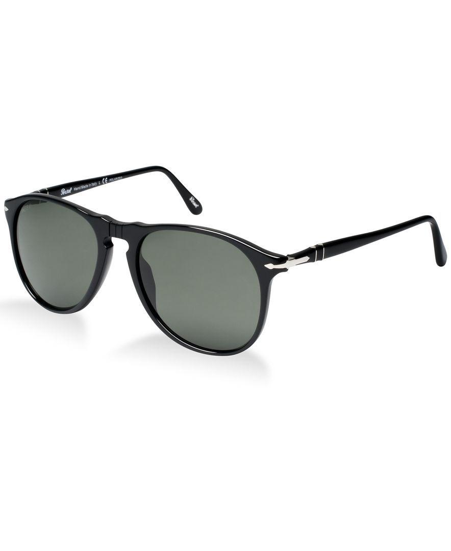 Persol Sunglasses, PO9649S 55