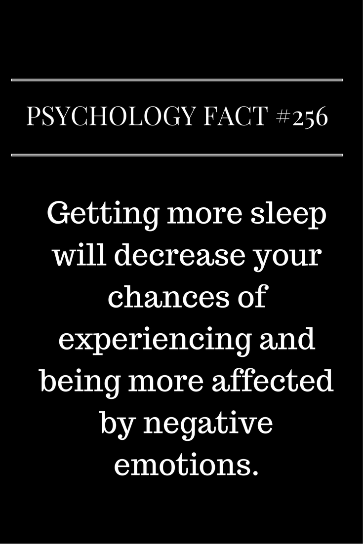 Psychology Fact #256 | Psychology: Topics & Inspiring ...