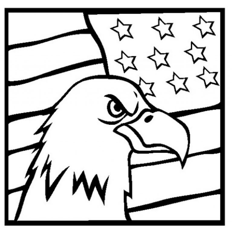 'Veterans Day Coloring Pages' Printable for Kids & Adults [Free Sheets]   Happy Veterans Day #veteransdaycrafts