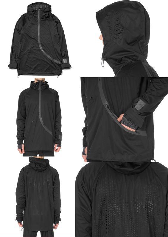 Y 3 Sport Approach Jacket: | Mode, Vetements et Tenue