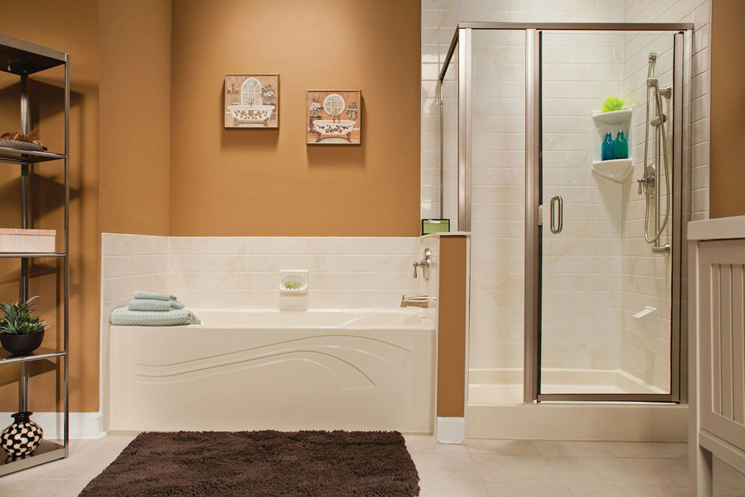 Bathtub Refinishing And Reglazing Phoenix, AZ Napco Certfication Low Price  623.792.0017