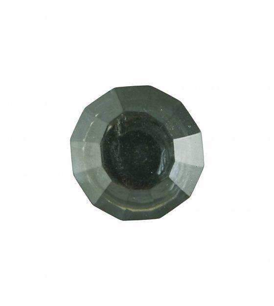 Housedoctor Deurknop All Glass Clear groen glas metaal 2 maten - lefliving.be