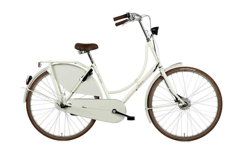 Auch In Weiss Haben Wir Das Batavus Old Dutch Hollandrad In Damen Und Herrengrosse 50cm Bzw 56cm Www Greenbike Shop De Hollandrad Nostalgie Fahrrad Rad