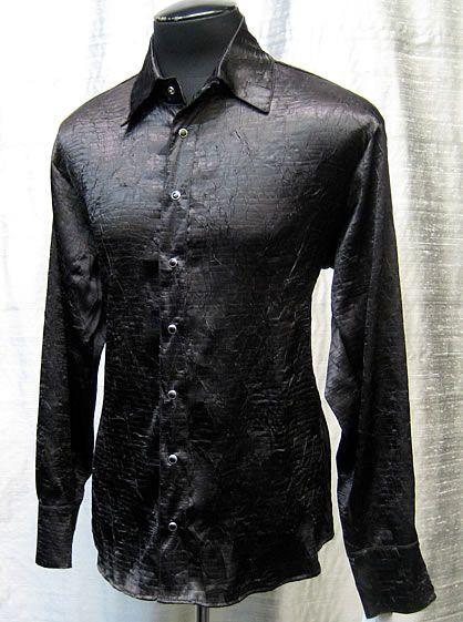 Shimmer Shirt Shrine Clothing Goth Steampunk Mens Jackets