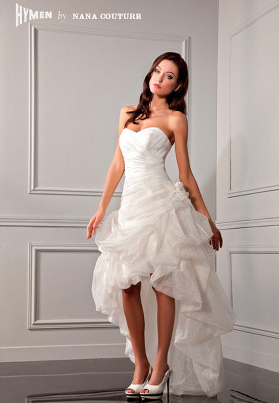 Vestiti Da Sposa Hymen.Pin Su Abiti Da Sposa