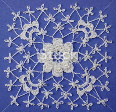 Irish Crochet Rose Motif Free Pattern Squidoo Welcome To Squidoo