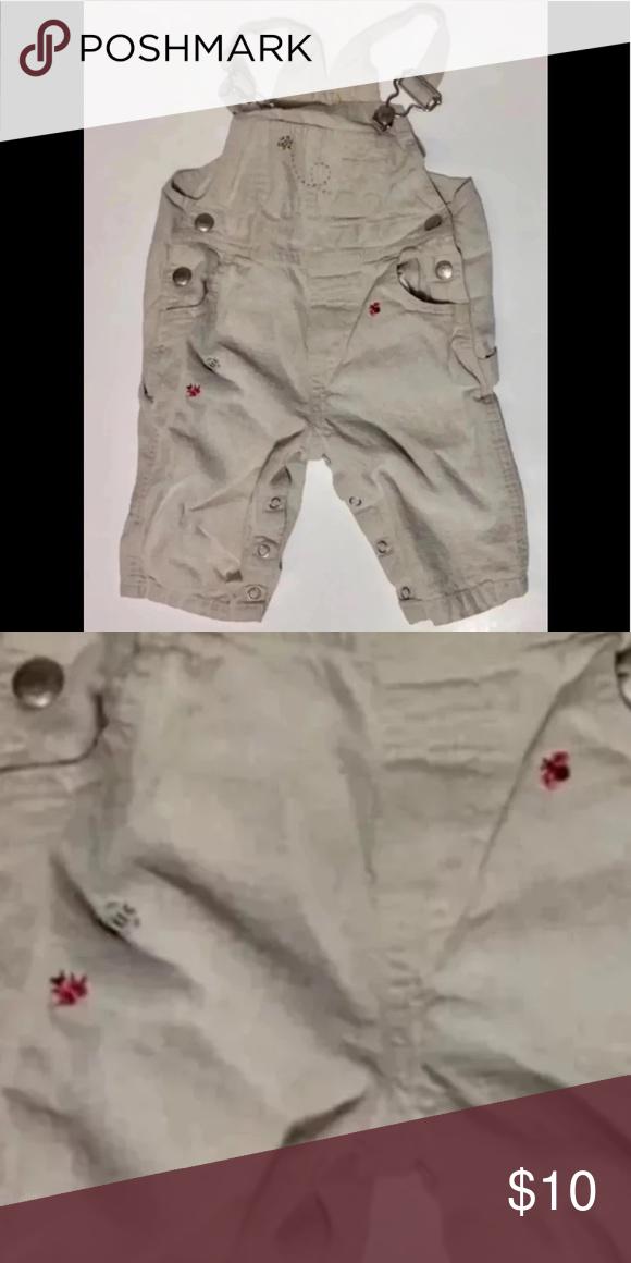 Clothing, Shoes & Accessories Baby Gap Boys 6-12 Months Khaki Pants Bottoms