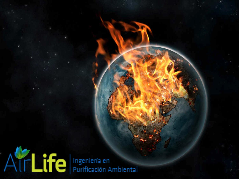 ¿En qué momento aumentan los niveles de ozono? #airlife #aire #previsión #virus #hongos #bacterias #esporas #purificación  purificación de aire Airlife te explica que los niveles de ozono perjudicial, aumentan en las ciudades cuando el aire está quieto, el sol es fuerte y la temperatura es tibia. http://airlifeservice.com/