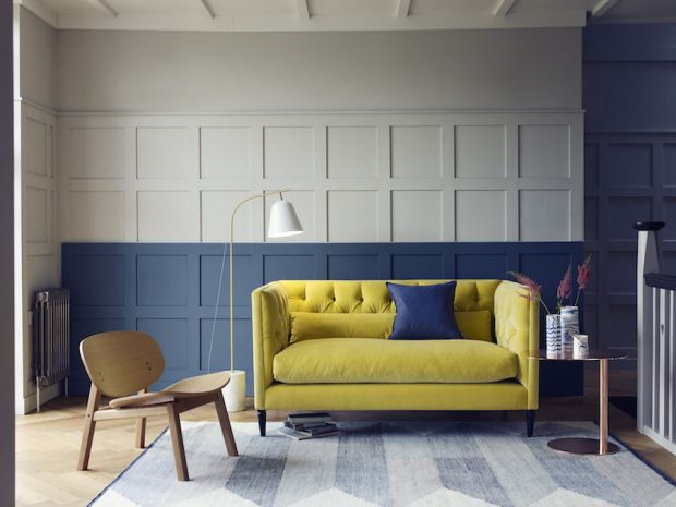 the aw16 upholstery collection from heal s on the feioi blog