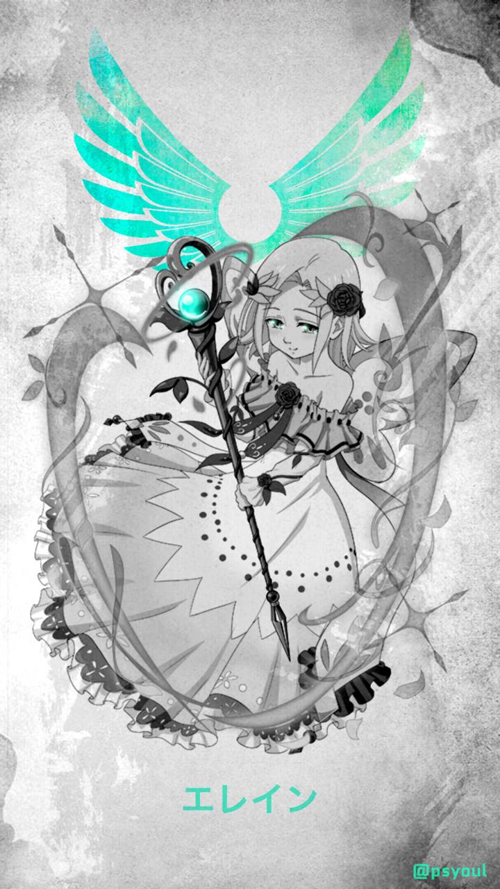 L The Seven Deadly Sins Nanatsu No Taizai Iphone Seven Deadly Sins Anime Anime Wallpaper 7 Deadly Sins