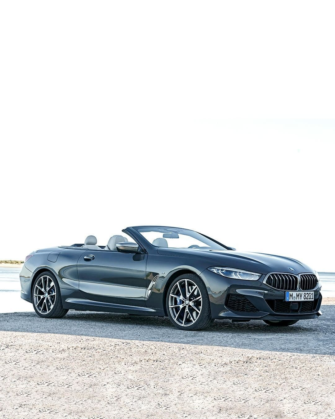 Definitely Got The Look The 8 Bmw The8 8series Convertible