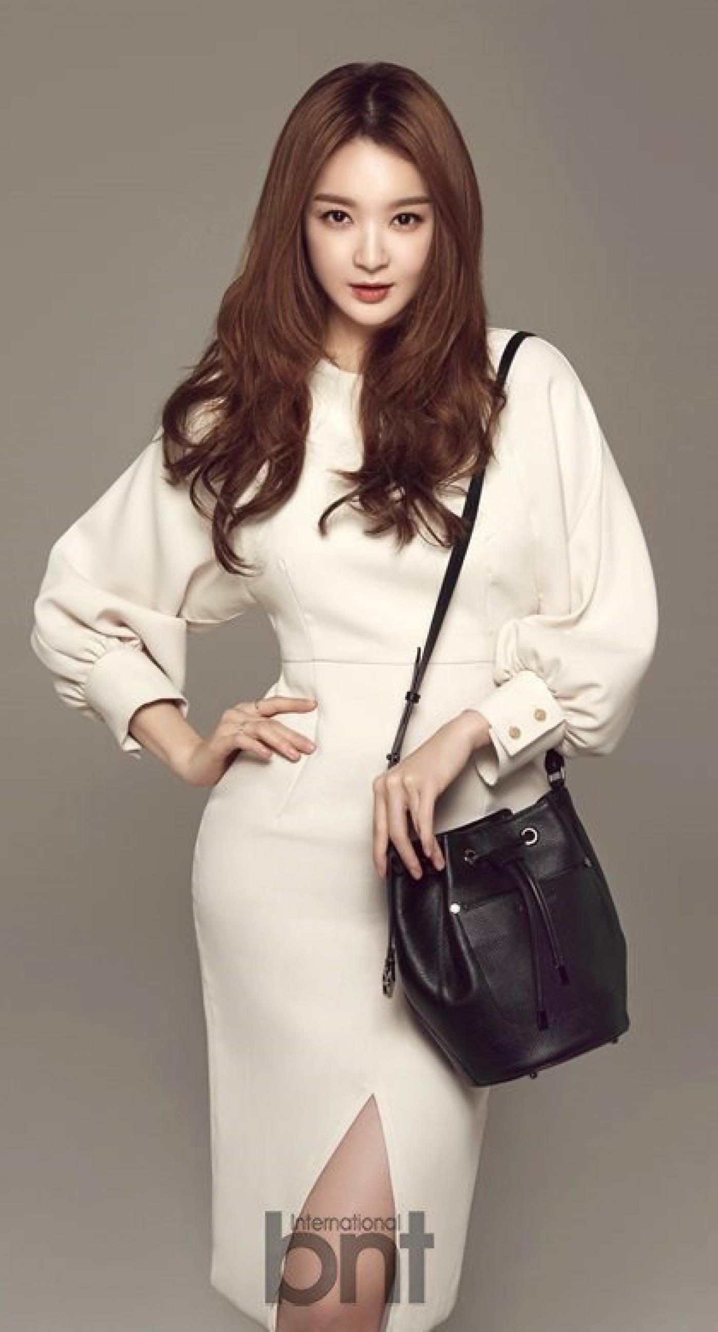 Davichis Kang Min Kyung Naver X Dispatch | Fotografi