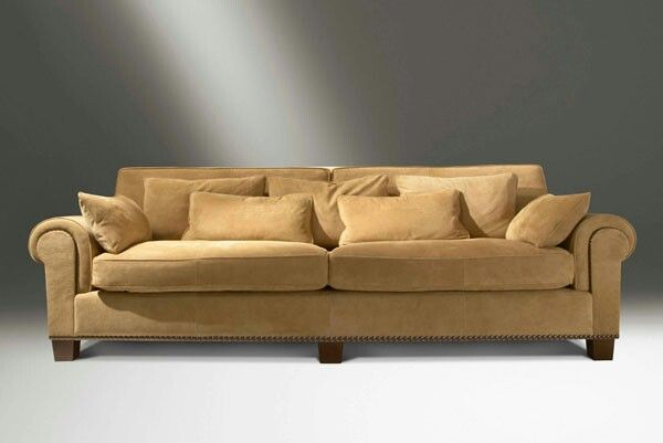 Uk Bespoke Furniture Firm Davison Highly S Replica Coco Chanel Suede Sofa Sofa Sofa Images Suede Sofa