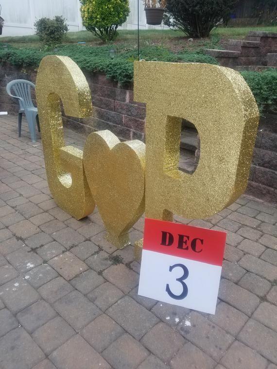 Photo of foam letters large-large styrofoam letters, big foam letters Large letter blocks-Styrofoam letter- L