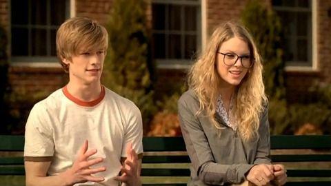 Taylor Swift -- Past Loves | Lucas till