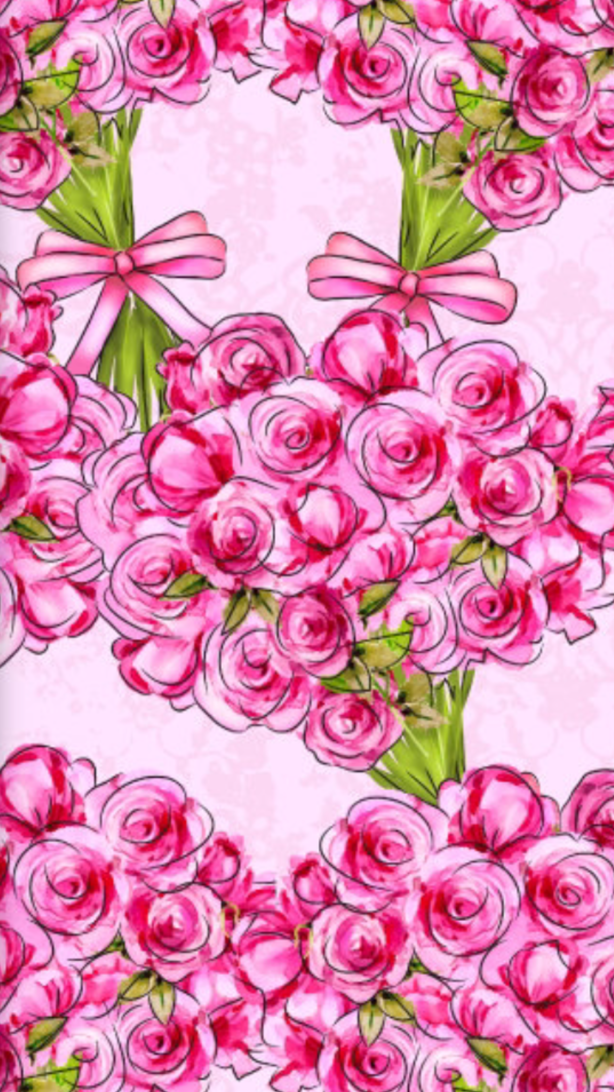 Girly Droid Wallpapers image by Kathy🐰 Beckwith🌺 Flower