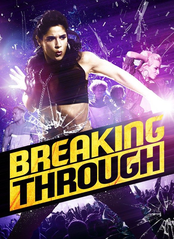 Nonton Breaking Through 2015 Sub Indo Movie Streaming Download