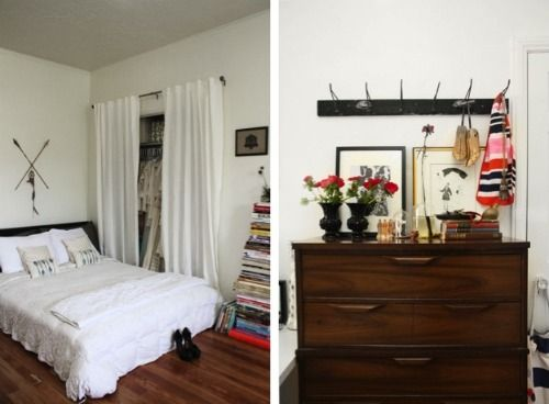 Awesome Dresser Ideas for Small Bedroom