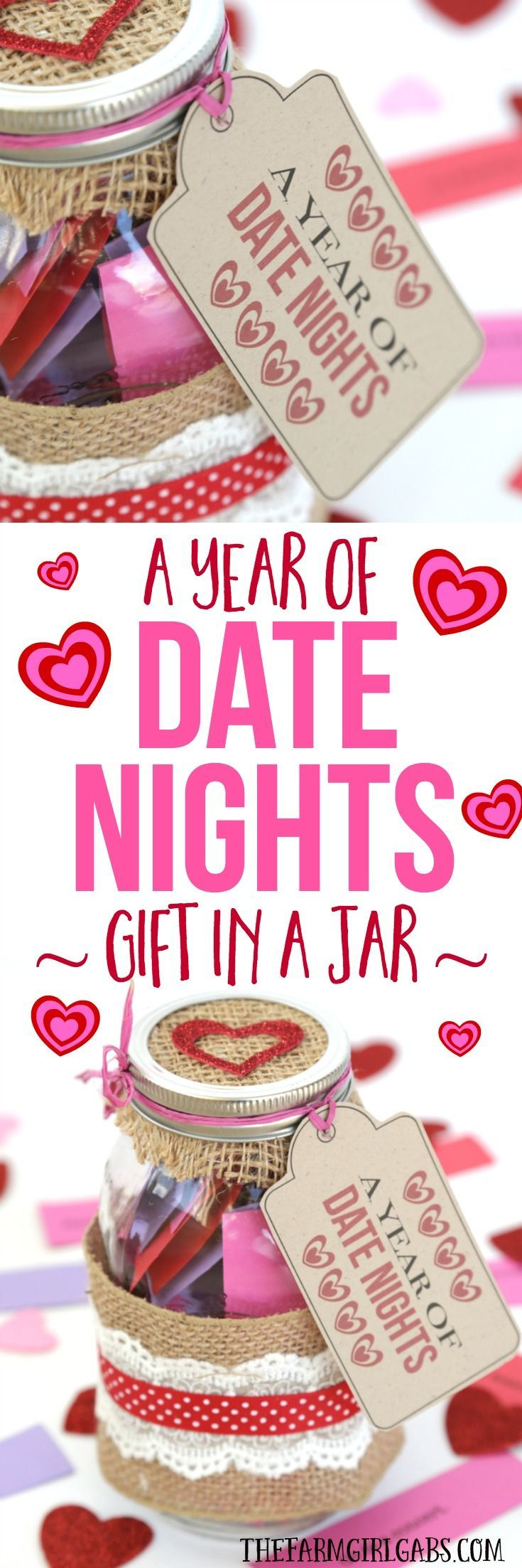 Looking for a fun gift idea to give to your spouse or partner? This ...