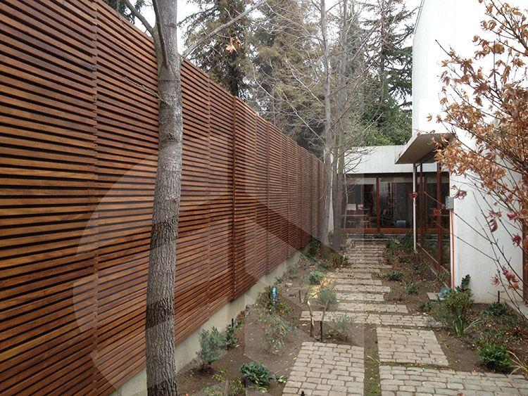 Jardinera con celosia buscar con google tiny patio - Celosia con jardinera ...