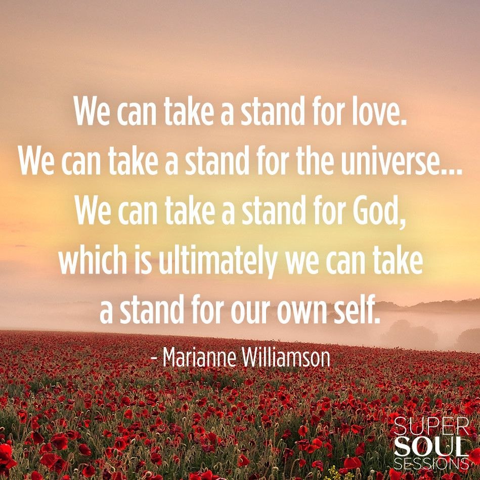 Marianne Williamson Love Quotes Marianne Williamson Quote About Selflove  ☢ Inspirational