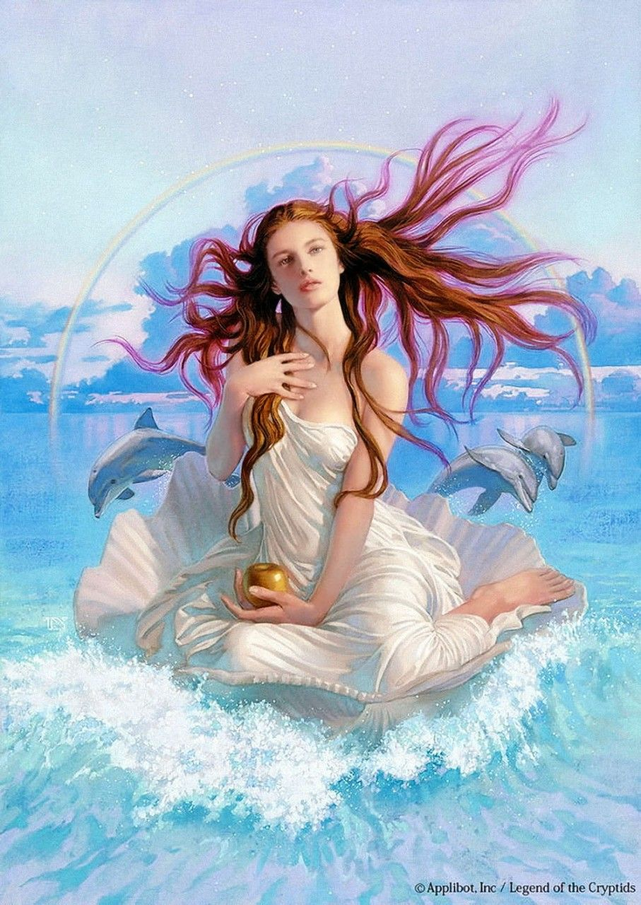 картинка богиня любви и красоты фото картинки верно подобрать изображение