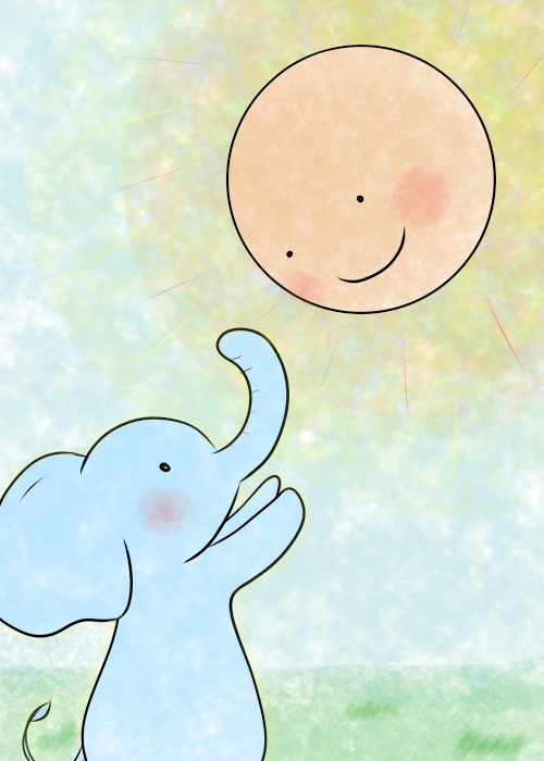 象 おしゃれまとめの人気アイデア pinterest astihm ゾウ イラスト 象