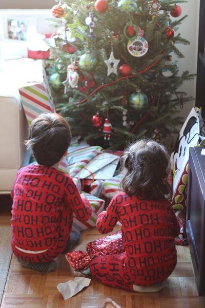 Consejos para tomar fotos lindas de tus hijos en estas Navidades   Blog de BabyCenter