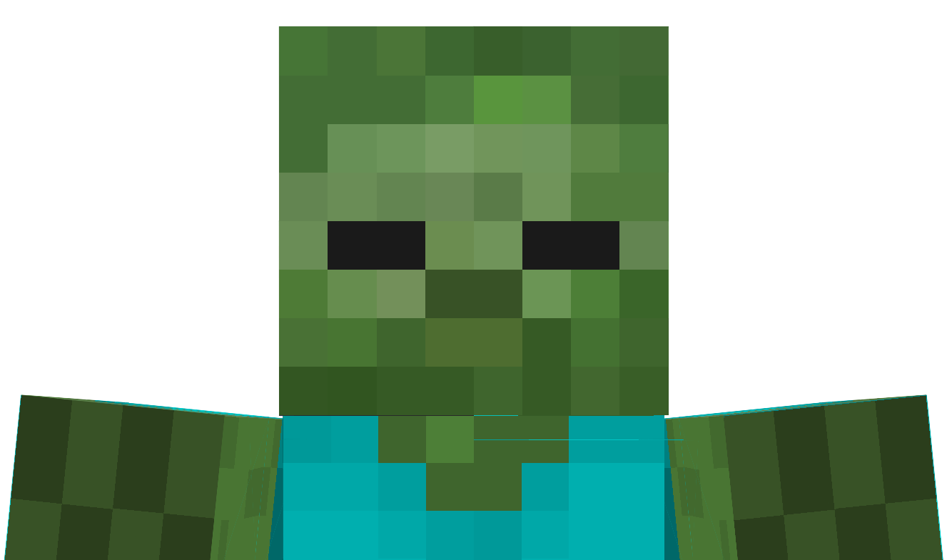 Minecraft Characters Faces Computer Transparent Background Google Search