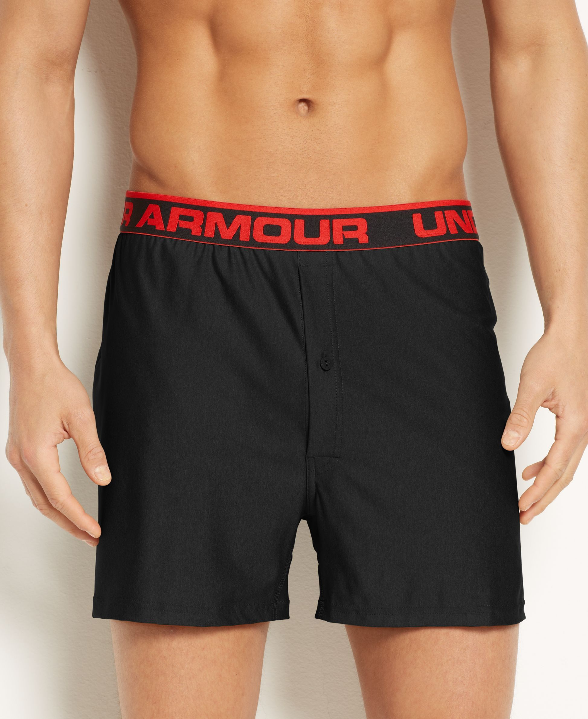 c22c02cdd57 Under Armour Men s Underwear