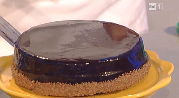 Torte Da Credenza Montersino : Luca montersino archives dal dolce al salato con lucia