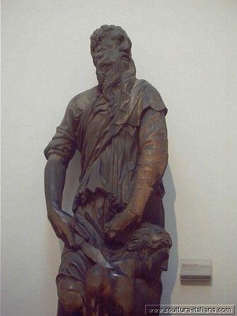 Donatello - Abramo e Isacco (Firenze, Museo dell'Opera del Duomo).jpg