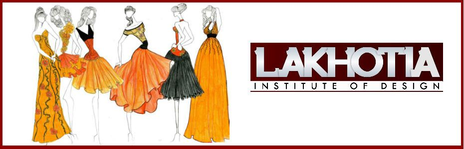 Dress up Lives as a #FashionDesigner by joining in Fashion Designing Course at #LakhotiaInstituteofDesign.  Apply Now: http://lakhotiainstituteofdesign.com/apply-online